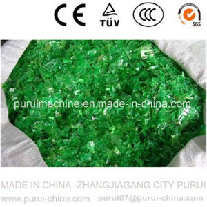 Pet Bottle Flakes Recycling Washing Machine pictures & photos