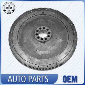 Fly Wheel, Car Parts Wholesale pictures & photos
