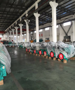 Guangdong Olenc Power Diesel Generator Suppliers with Ce/SGS/ISO/TUV Certificate pictures & photos