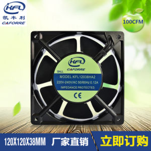 12038 22W 2600rpm High Quality AC Axial Flow Fan pictures & photos
