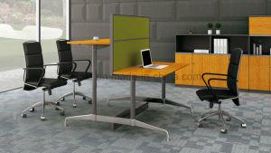 Modern Office Furniture Melamine Folding Desk (NS-CF010) pictures & photos