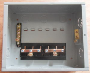 Gtl-6fd Plug in Load Center pictures & photos