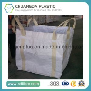 Food Grade PP Woven FIBC Bulk Bag for Peanut pictures & photos