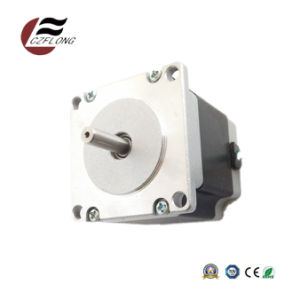 NEMA23 Stepper Motor for CNC Sewing Engraving & Printer Machine pictures & photos