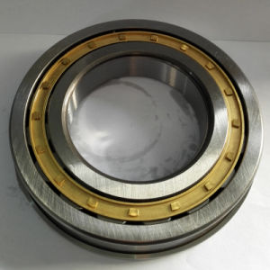 Cylindrical Roller Bearing Single Row Nup217 pictures & photos