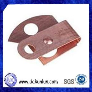 Wholesale Factory Aluminum Stainless Steel Stamping Parts pictures & photos