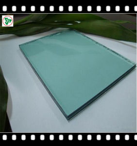 6.38-42.3mm Tempered Sandwich Building Glass with Ce/SGS/ISO9001 pictures & photos