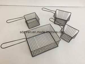 Lage Size Ship Basket Kitchen Basket pictures & photos