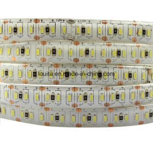 12V 204LED Aluminum Housing 3014 Flexible LED Strip Lamp pictures & photos