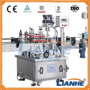 Liquid Piston Filling Capping Ma⪞ Hine for Beverage Shampoo pictures & photos