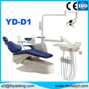 New Model Foshan Dental Chair Unit pictures & photos