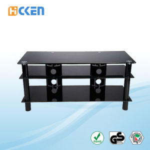 Glass LCD LED Outdoor Modern TV Stand pictures & photos