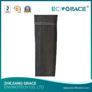 Iron Steel Plant Fiberglass Filter Bags 150-260 Degree Melting Furnace Bag Filter pictures & photos