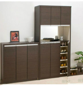 Best Selling Simple Shoe Cabinet Canada For Sale (UL WR025)