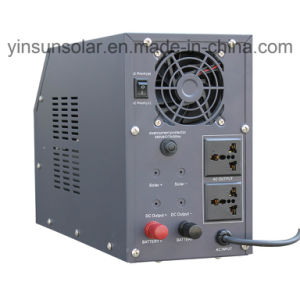 1000W-24V Electronic and Automatically Pure Sine Wave Power Inverter pictures & photos