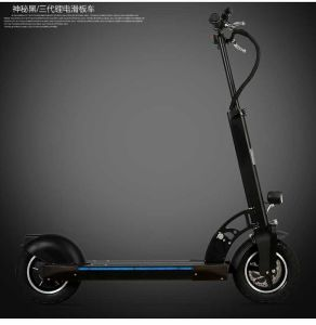 2017 Newest E-Scooter Two Wheels Smart Unicycle Electric Kick Scooter pictures & photos