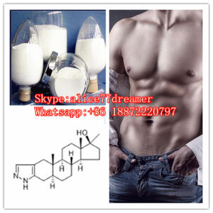 99% Growth Oral Steroids Stanozolol Winstrol CAS: 10418-03-8 pictures & photos
