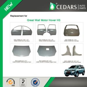 Chinese Auto Spare Parts for Great Wall Motor Hover H3 pictures & photos