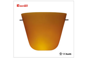 Indoor Commercial Lighting LED Modern Wall Light pictures & photos