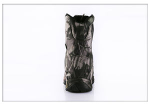 Classical Design! Tactical Gears Desert Water-Proof Military Tactical Outdoor Camping Travel Leather Strong Rubber Sole Boot pictures & photos