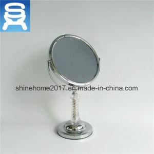 Bathroom Metal Standing Vanity Mirror pictures & photos