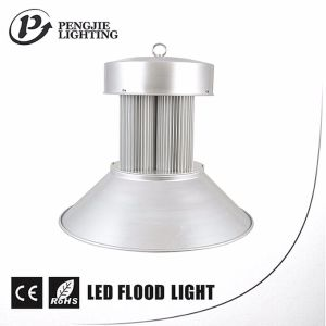 Superior Aluminium 100W COB LED High Bay Light pictures & photos