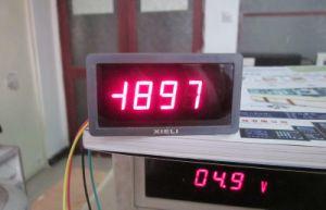 XL5135V 3 1/2 Digit DC Voltmeter