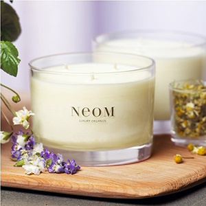 Romantic Decorative Soy Art Candles in Large Jar pictures & photos
