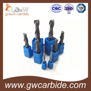 Cemented Carbide End Mill Cutter pictures & photos