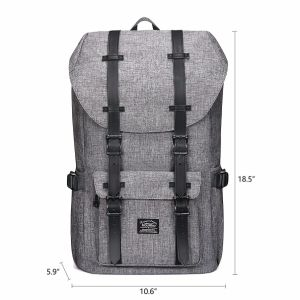 Laptop Outdoor Travel Hiking Camping Casual Large College School Rucksack Backpack pictures & photos