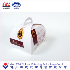 Top Quality Packing Cake Paper pictures & photos