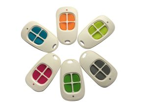 Qinuo New Model Qn-Rd468X Colorful 433MHz Face to Face Remote Control pictures & photos