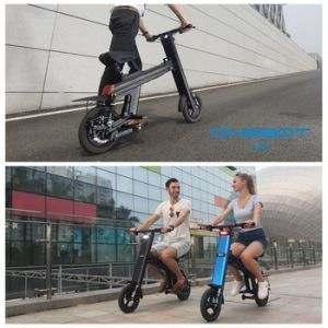 Folding Electric Bike with Ce / FCC Certificates pictures & photos