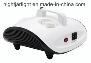 Stage Lighting Automotive Portable Antibacterial Disinfectant Sprey Smoke Machine Nj-M150 for Stage/DJ/Event/Disco pictures & photos
