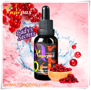 Tpd Top Sell E Liquid, E Juice, E-Liquid for Vaporizer pictures & photos