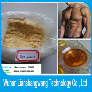 Trenbolon Acetate Bulking Cycle Steroids CAS 10161-34-9 for Bodybuilder pictures & photos