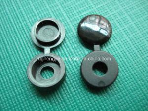 Plastic Screw Cover Caps/Flip Top Cap Plastic Covers
