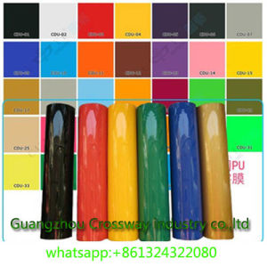 Colorful Dark Tshirt Cloth Transfer Vinyl pictures & photos