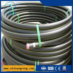Plastic PE Water Supply Pipe Price pictures & photos