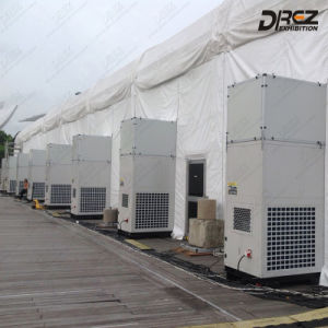 Large Cooling Capacity 12ton Vertical Air Conditioner for Temporary Outdoor Event Tent pictures & photos