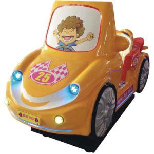 Professional Supplier of Children Playground Game Machine Kiddy Ride for Children Entertainment (K167-YW) pictures & photos
