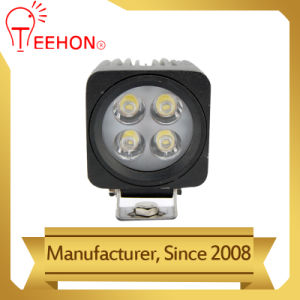 12W LED Work Light for Trucks Offroad pictures & photos