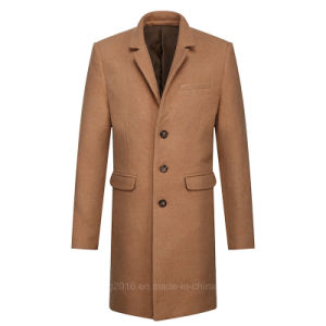 Business Suit Tweed Coat pictures & photos