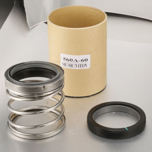 Pump Seal, Mechanical Seal, Bellow Seal for Submersible Pumps Tsurumi pictures & photos