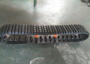 Good Quality Rubber Track for RC30 Compacted Track Loader pictures & photos