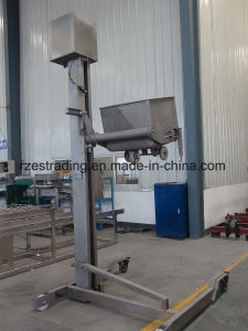 Elevator for Meat Trolley 200L pictures & photos