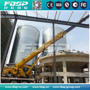 Ce Approved Grain Silo/Steel Silo/Storage Bins Manufacturer pictures & photos