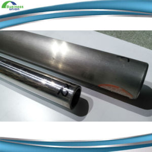 Welded Stainless Steel Square Tube Inconel 625 Tube Schedule 30 pictures & photos
