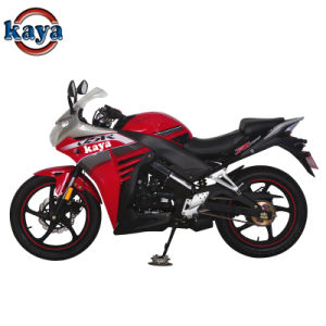 250cc Racing Motorcycle with Alloy Wheel Disc Brake Ky250GS-2