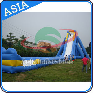 Giant Commercial Adult Inflatable Water Slide Water Slide for Adults pictures & photos